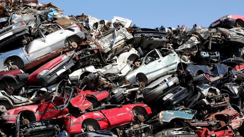 В РФ сапреля вырастет утилизационный сбор наавтомобили