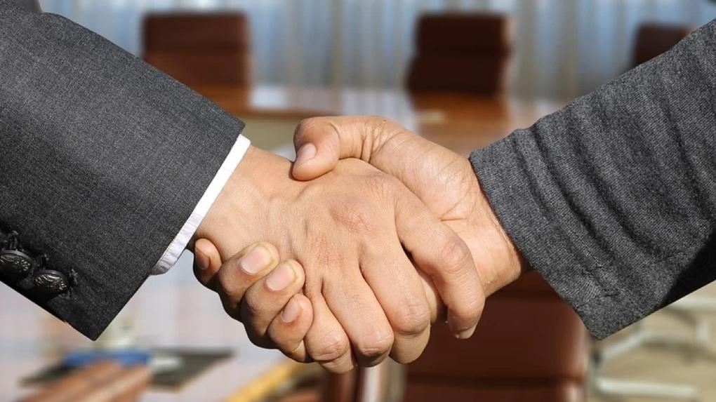 «Сотрудничество банка, госорганов и инвесторов». В Березовском построят школу на 825 мест