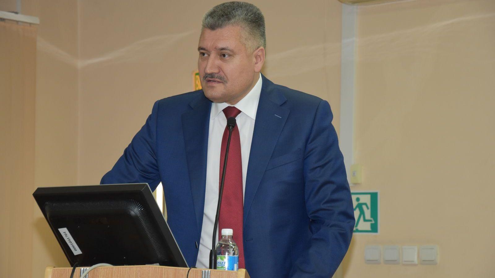 Руководитель Министерства здравоохранения Чувашии поведал обесплодии соблазнительно активных женщин