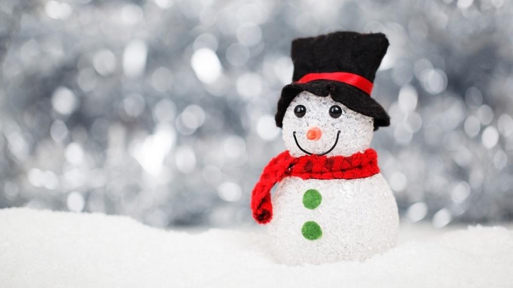 21 и 22 декабря в магазине Благомаркет в МЕГЕ Екатеринбург пройдет Кристмас Дэй