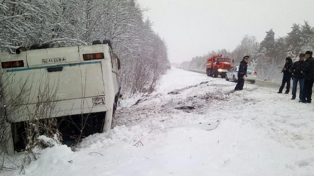 Уральские дорожники и ГИБДД подводят итоги зимнего сезона. Данные расходятся