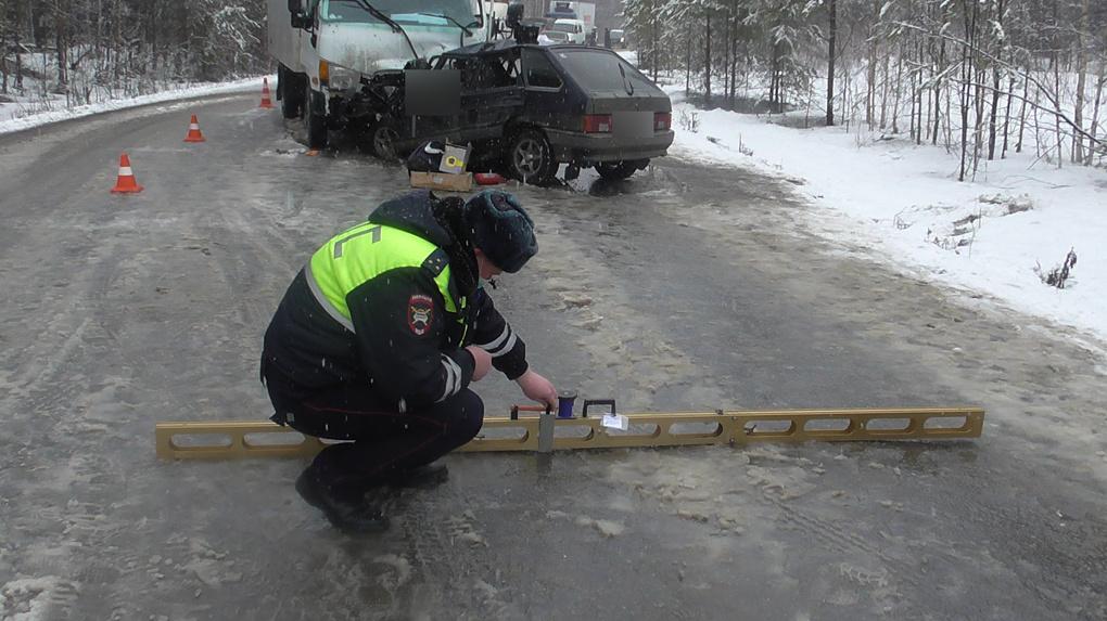 Свердловские власти отдали владельцам дорожных камер миллиарды рублей. Трупов на трассах меньше не стало
