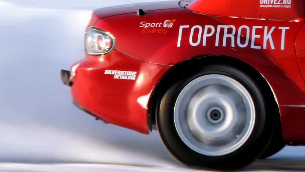 Маленькая дичь-убийца: можно ли из крошки Mazda MX5 сделать гоночный снаряд?
