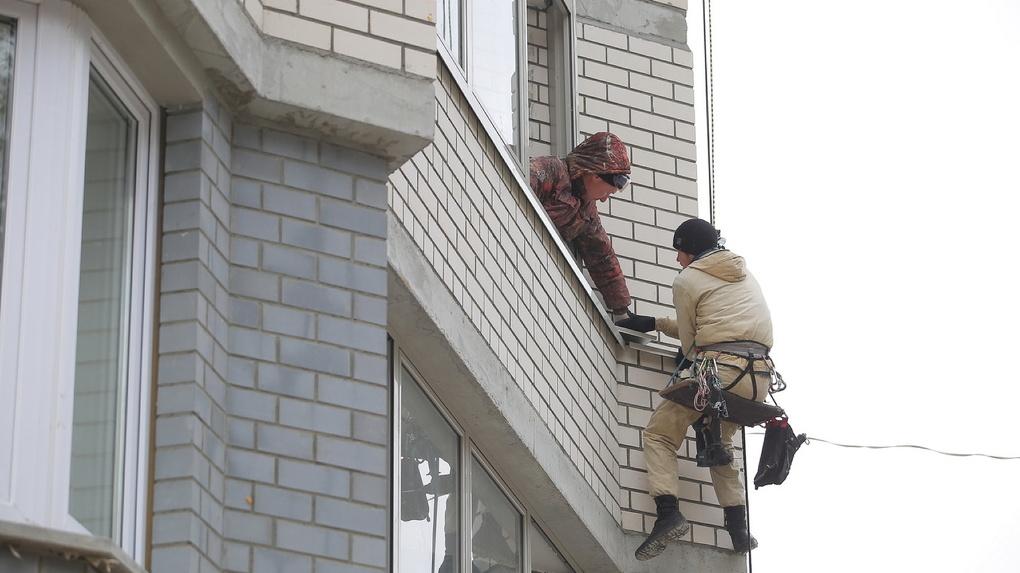 Как это построено: 5 технологий теплосбережения в жилых новостройках