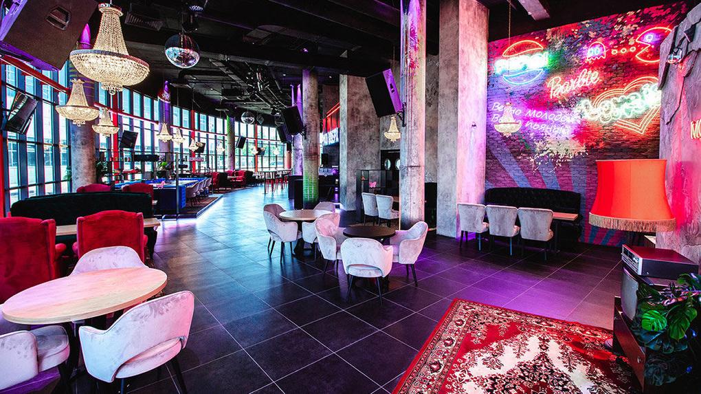 В Екатеринбурге во второй раз попытаются открыть «Руки вверх бар»