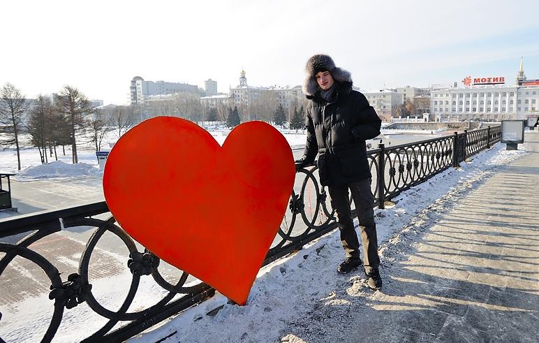 10 способов провести выходные: День святого Валентина vs Шнур, бокс и хоккей с метлами