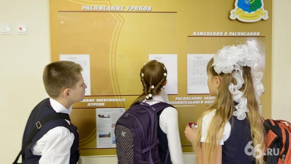 Министр образования запретил деструктивным американцам ходить в уральские учебные заведения