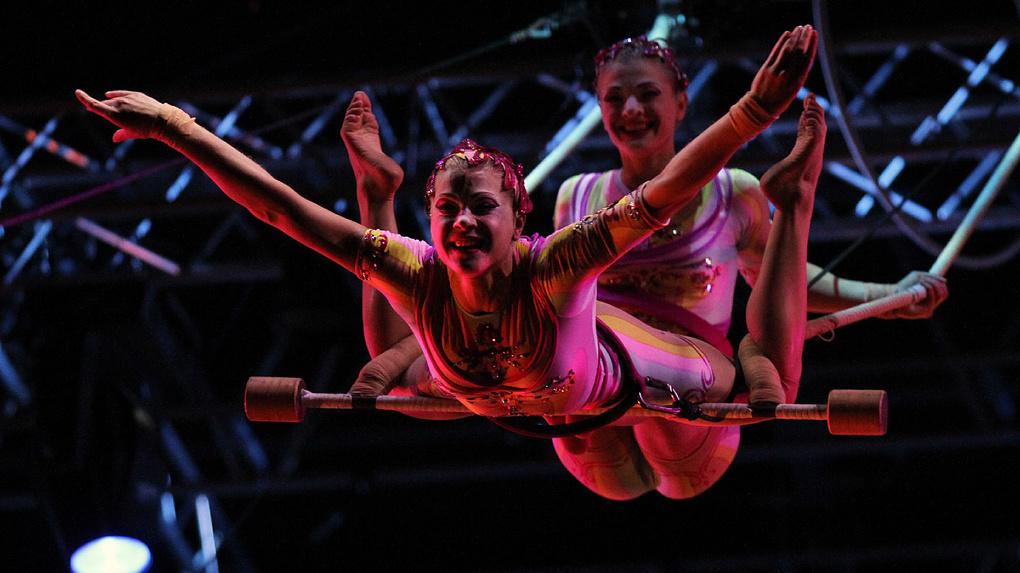 Екатеринбургский цирк пять месяцев закрыт для посетителей. Как это пережили артисты и новый директор