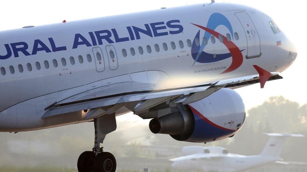 Пассажиров закрывшихся «Саратовских авиалиний» перевезет уральская компания
