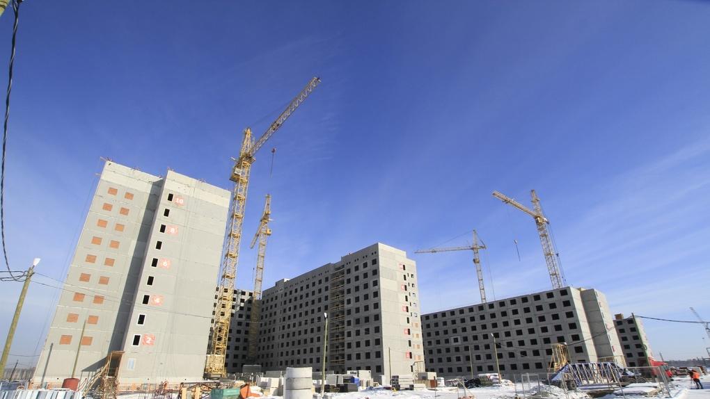 Половина всего бюджета на развитие Екатеринбурга уходит на Универсиаду. Детальный расчет