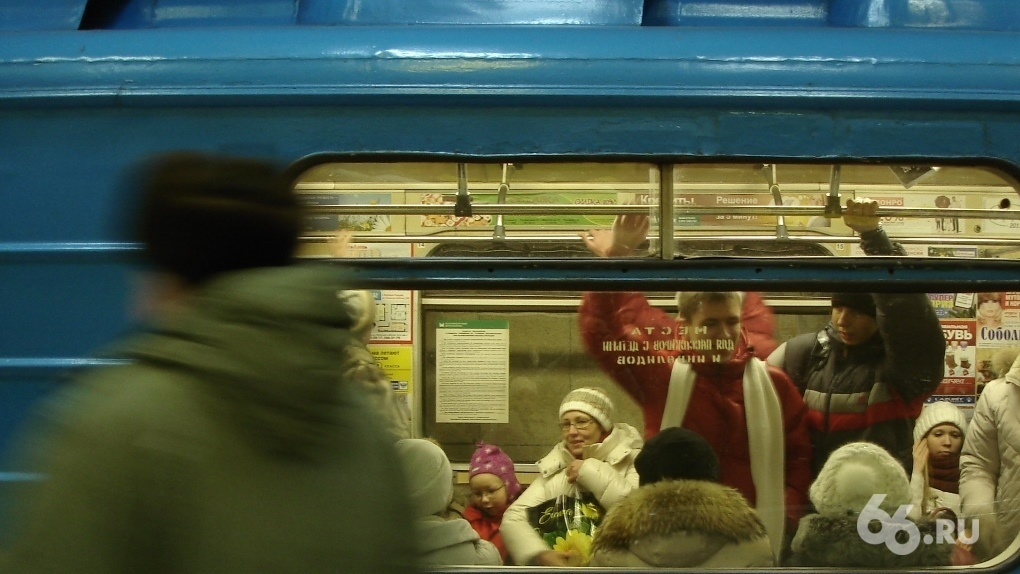 Пятая стадия принятия неизбежного. Мэрия отказалась тратить деньги на воображаемую вторую ветку метро