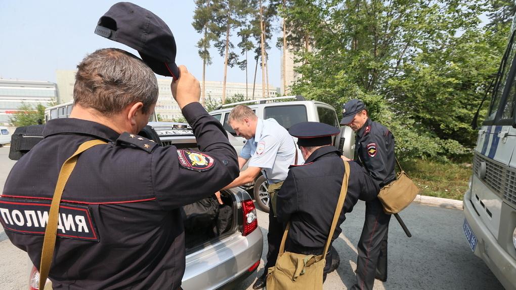 Начались аресты по делу о поставках мигрантов-нелегалов на Урал. В СИЗО уехал предполагаемый лидер ОПГ