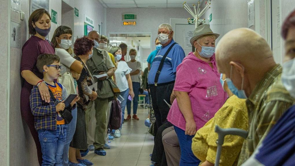 В Екатеринбурге запустили выездную вакцинацию в отдаленных микрорайонах