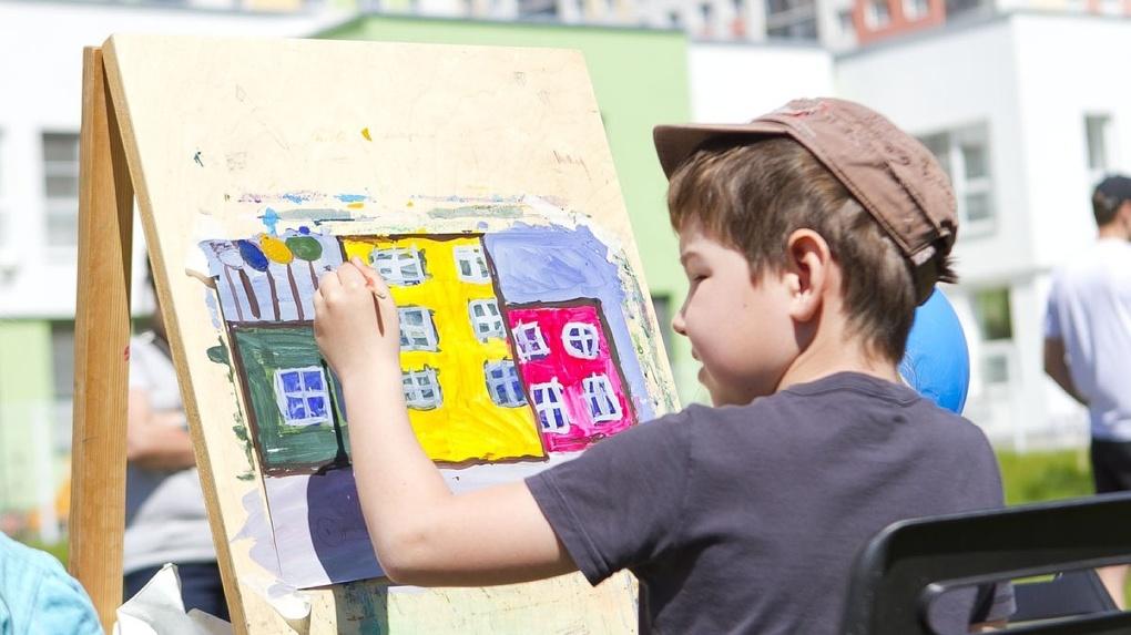 Девелоперы Екатеринбурга не распродали две трети строящегося жилья. По нескольким причинам