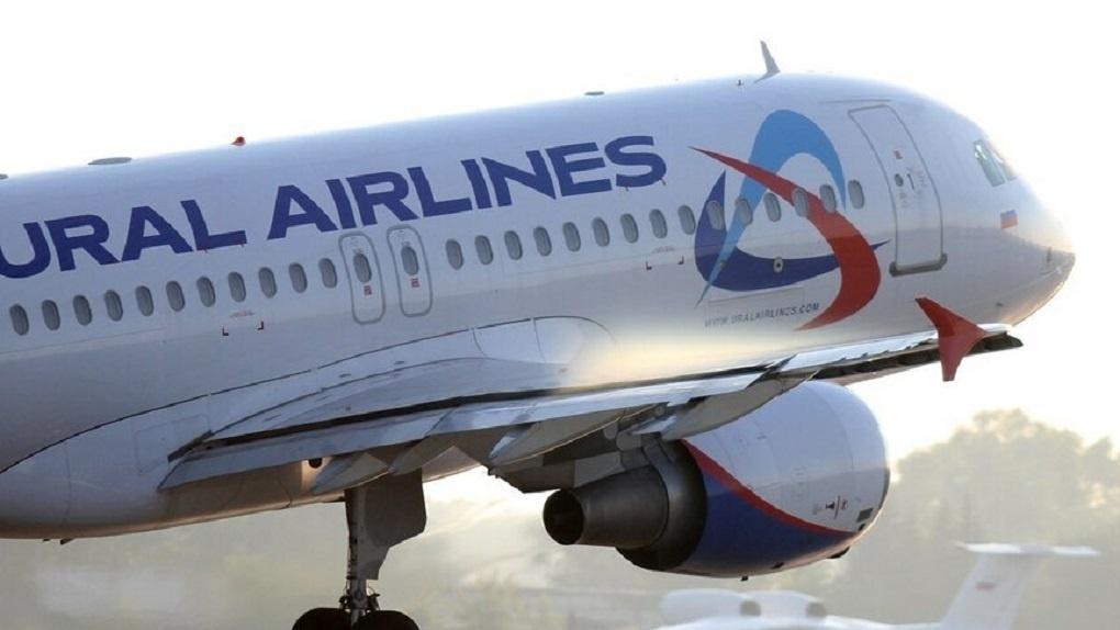 Россия ограничила полеты в США, Великобританию и ОАЭ