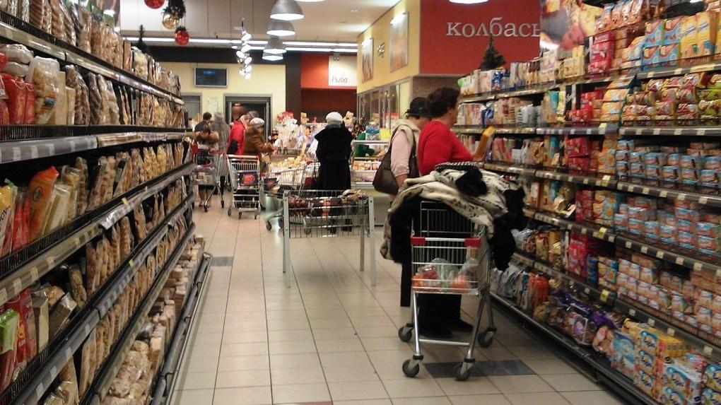«Система дискредитировала себя в СССР». Госдума рассмотрит законопроект о регулировании цен на продукты