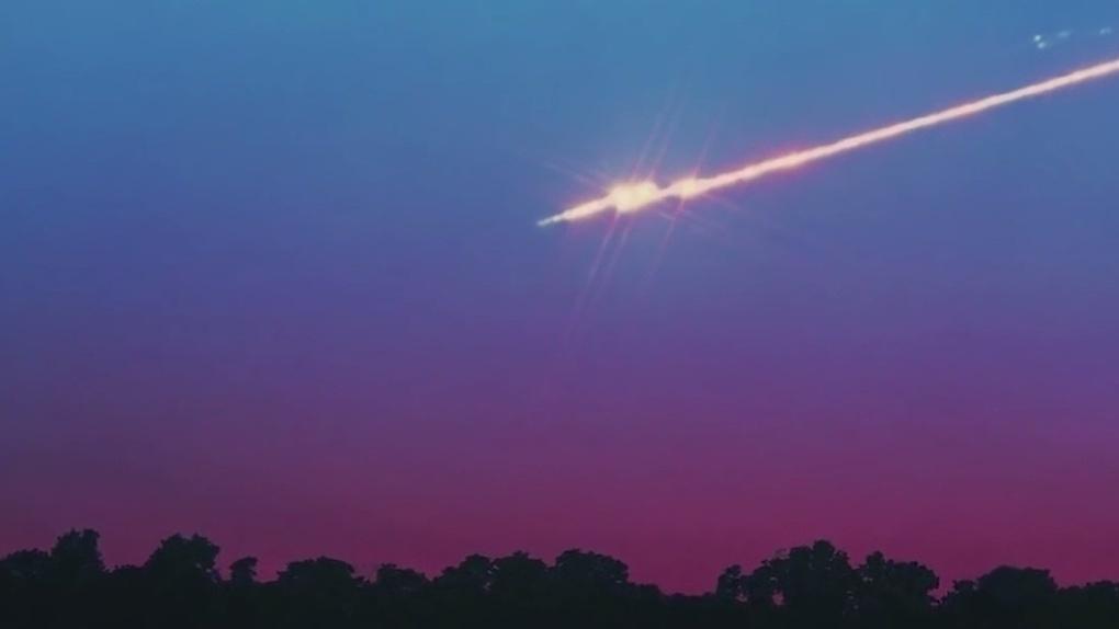 Челябинскому метеориту — восемь лет. Хроника событий, лучшие видео и наследие космической сенсации