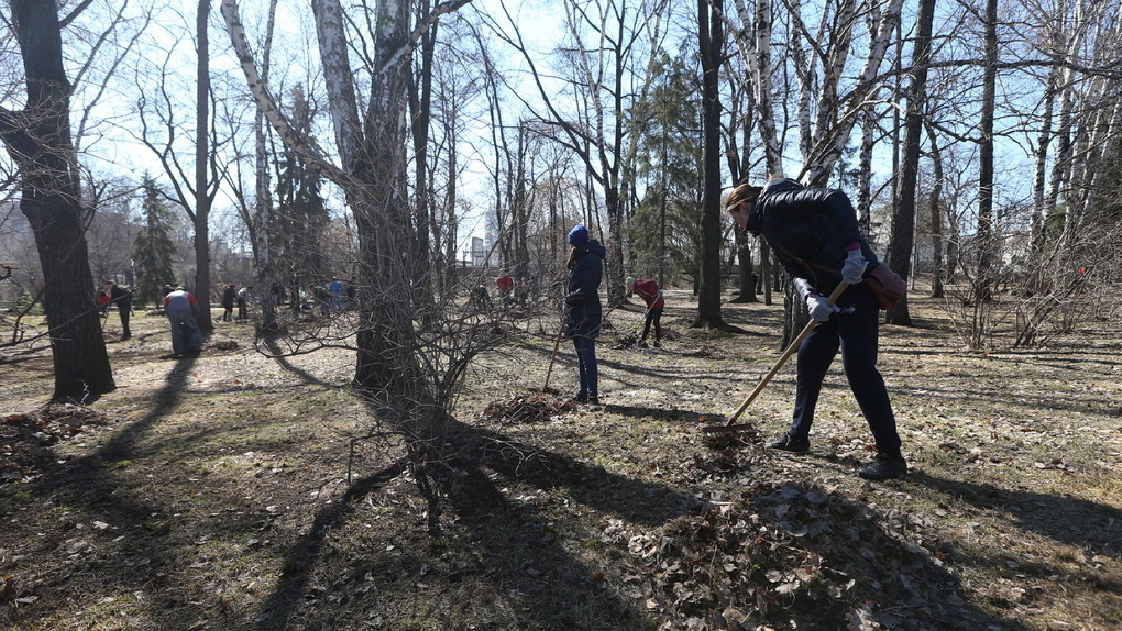 Православная молодежь приберет могилы воинов-коммунистов в середине мая