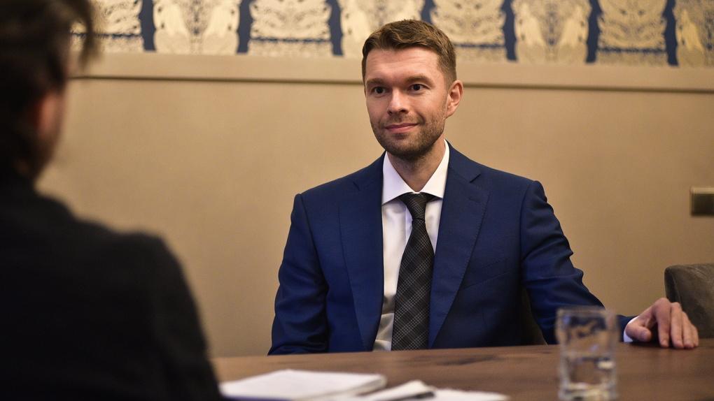 Алексей Вихарев: Мне само словосочетание «авторитетный бизнес» не очень нравится