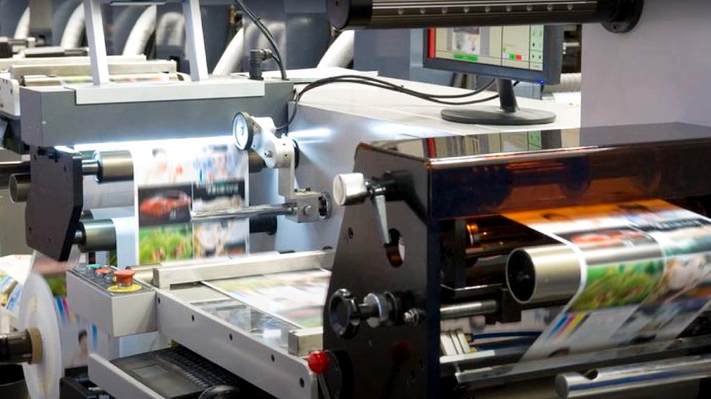 Офсетная печать — свойства и преимущества