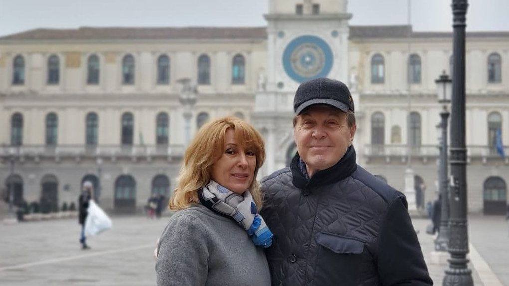 Льва Лещенко и его жену госпитализировали с подозрением на коронавирус