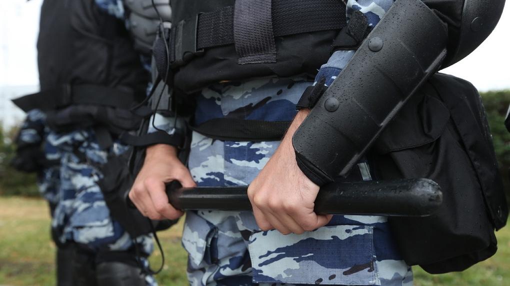 Полицейских из Каменска-Уральского подозревают в пытках подростков