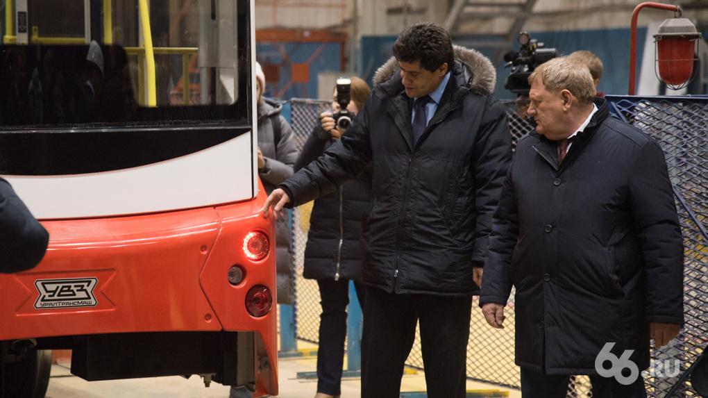 Власти потратят 27 млн на очередное исследование транспортной системы города