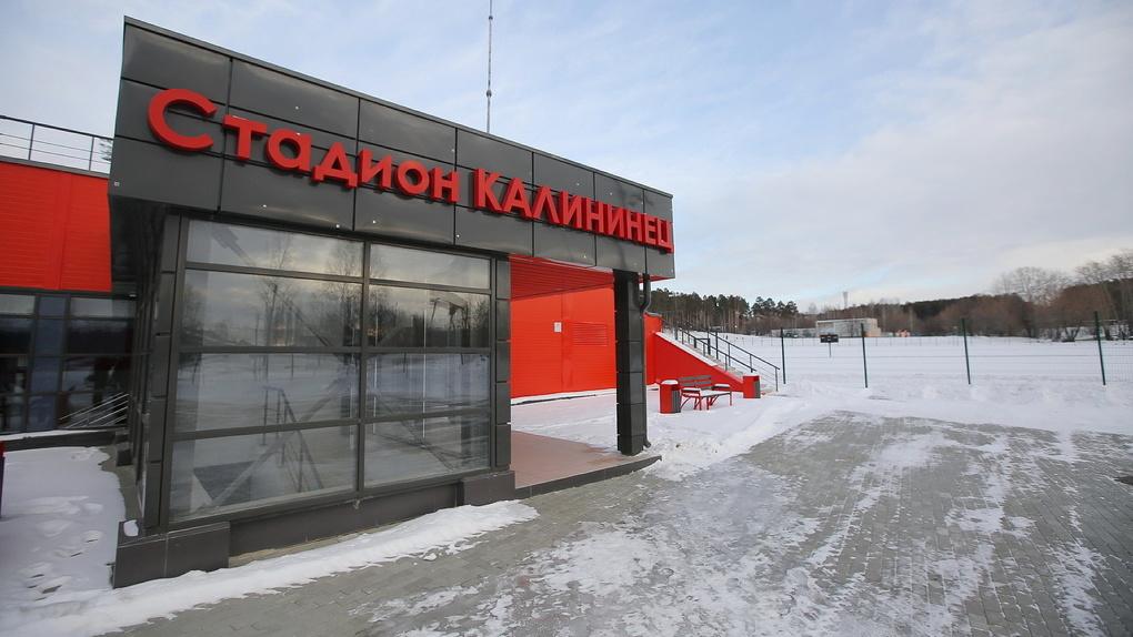 Администрация Екатеринбурга срывает одну из строек к Универсиаде-2023