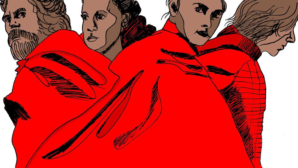 Империя наносит удар откуда-то сбоку. Павел Матяж — о новом фильме вселенной «Звездных войн»