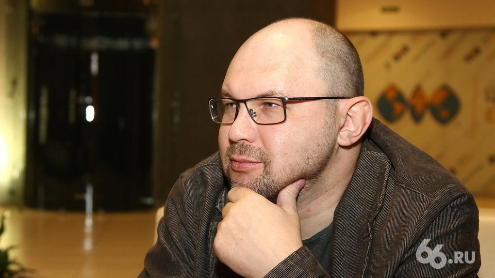 Сериал по роману Алексея Иванова «Ненастье» выйдет на экраны в ноябре