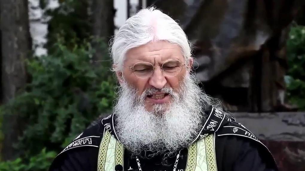 Митрополит запретил главному экзорцисту Екатеринбургской епархии служить и изгонять бесов