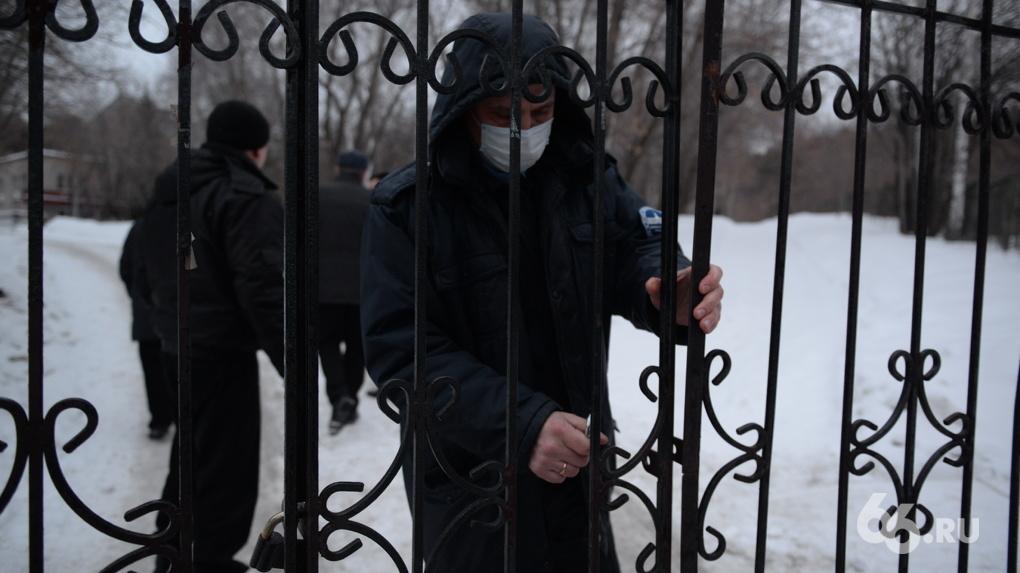 Коронавирус начал распространяться внутри России — зарегистрированы три первых случая