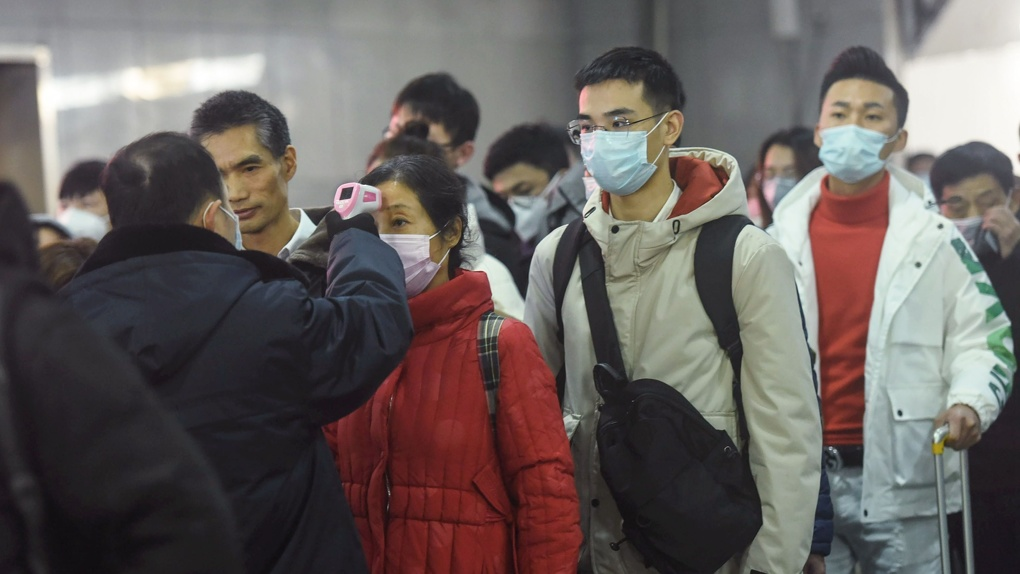 Российское лекарство не может спасти Китай от смертельного вируса. Три причины