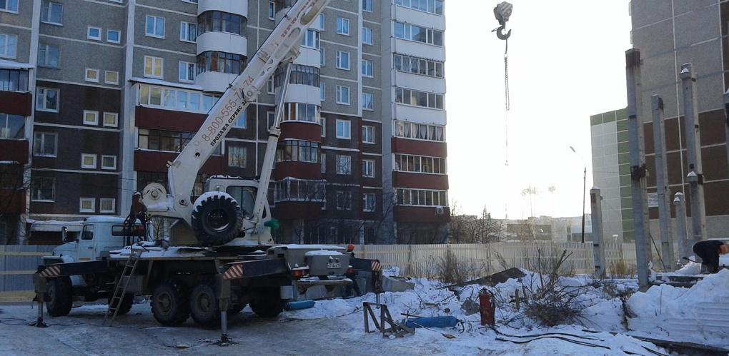 Высота не согласована, границы не очерчены: Минстрой разрешил жителям Родонитовой судиться с застройщиком