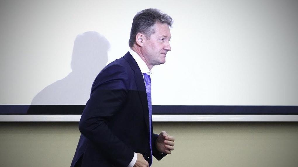 Андрей Козицын получит непрофильные активы УГМК в обмен на долю в медном бизнесе
