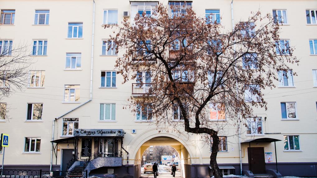 Эволюция города: как Мельковская слобода превратилась в екатеринбургский «Ист-Энд»