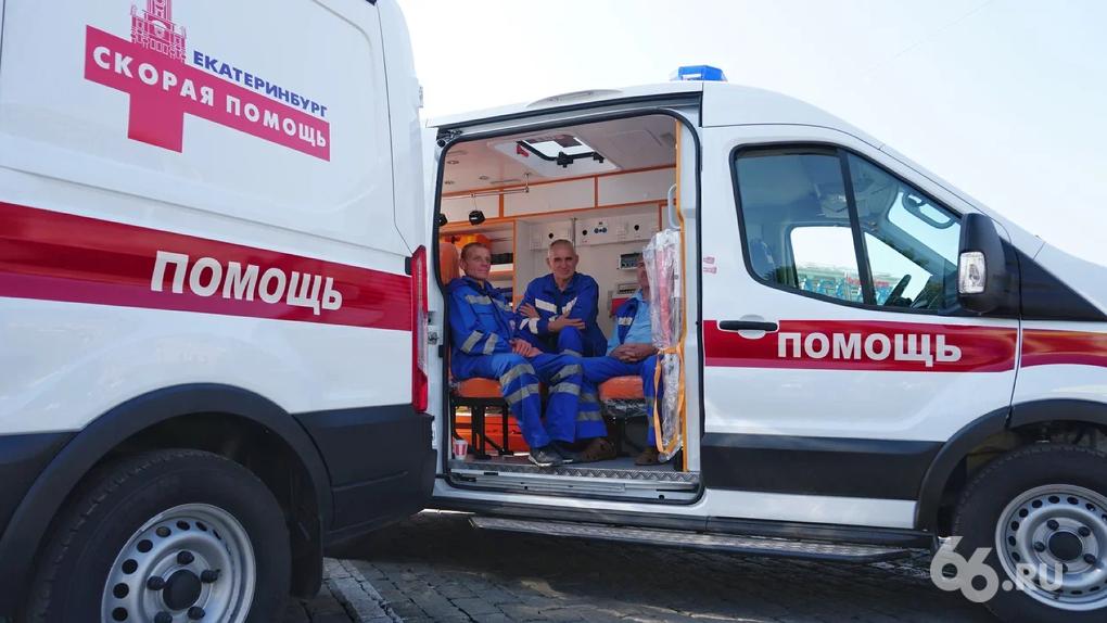 Глава станции скорой помощи рассказал, как медики пережили пик пандемии