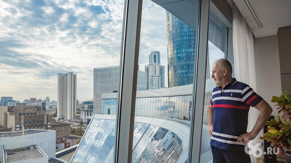 Соратник Ельцина и экс-генерал КГБ Евгений Савостьянов: «Мы выбрали худший вариант развития страны»