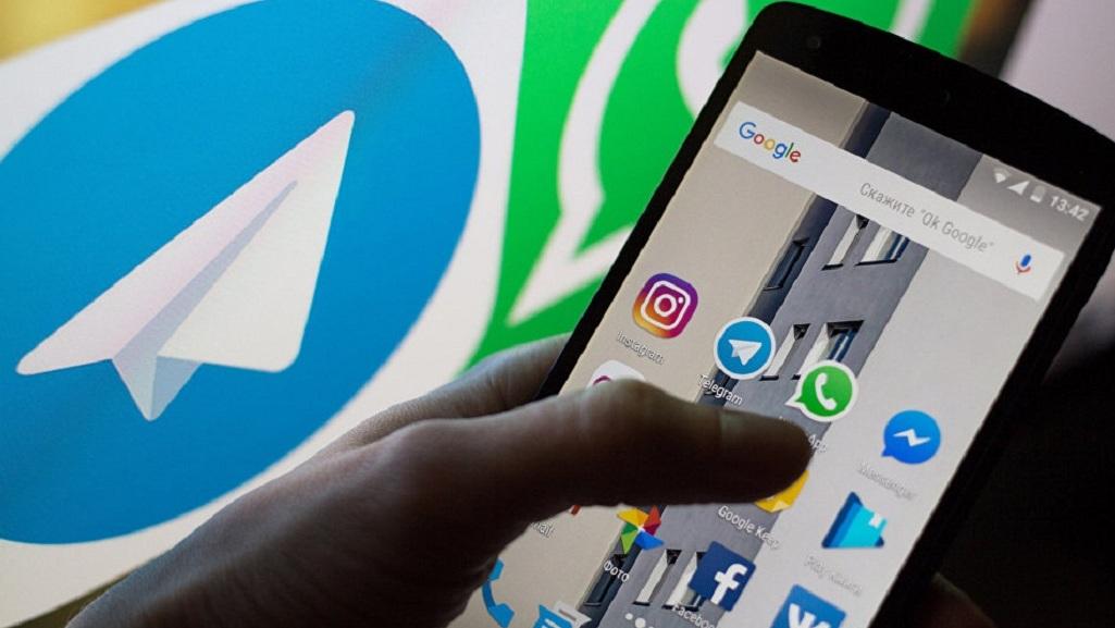 Следственный комитет рекламирует запрещенные на территории РФ Telegram-каналы
