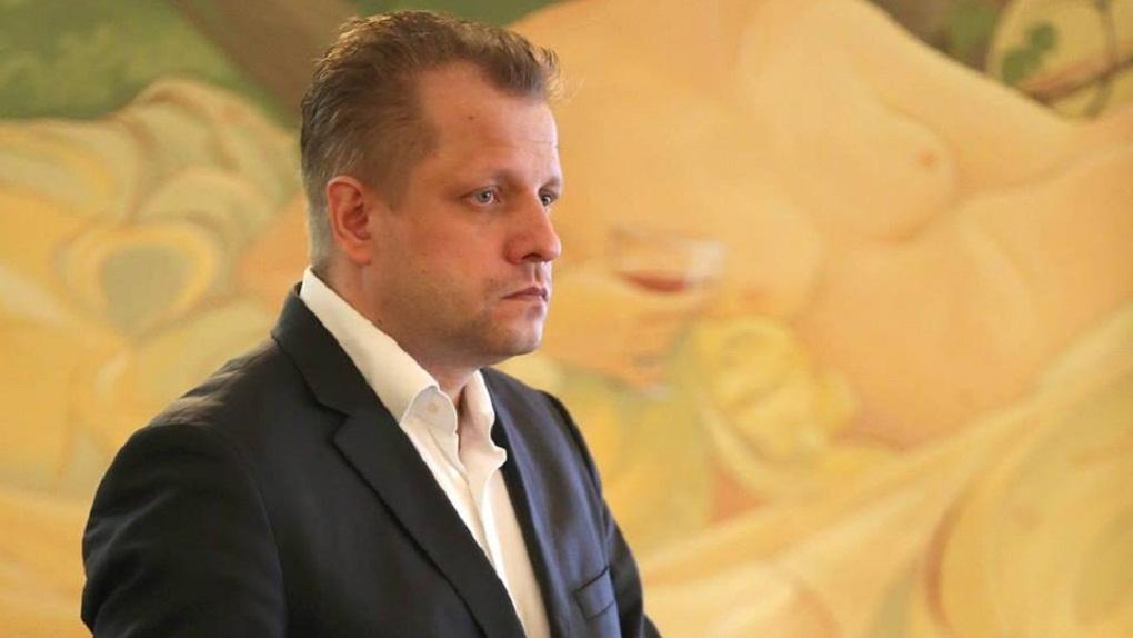 Выплачивать долги погибших бизнесменов Олега Елкина и Павла Неверова будут их наследники
