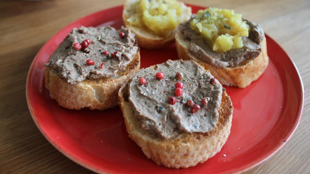 Закусить и не расплакаться: готовим вкусное с аллергологом