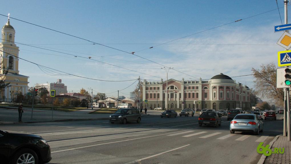 Как ЕМУП «Бодрость» продало баню на Куйбышева под «Сандуны», которые никто не строит. Схема