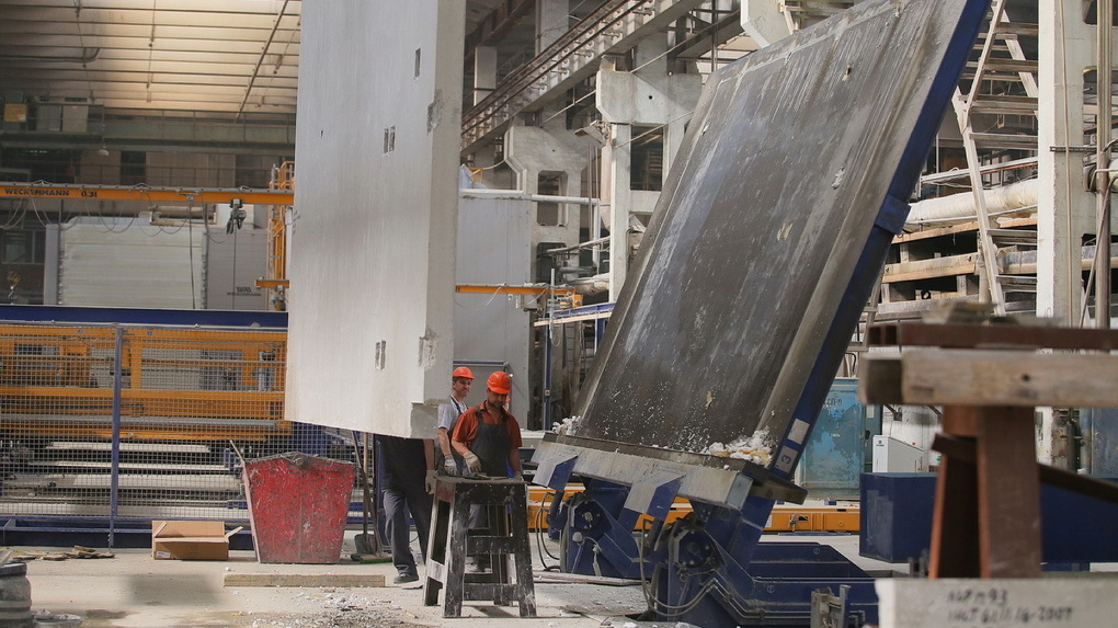 Производители жби екатеринбург железобетонные столбики заборные
