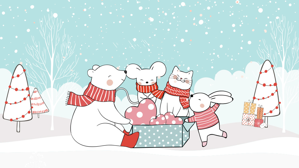 Новогоднее чудо: присоединитесь к проекту 66.RU, чтобы помочь детям
