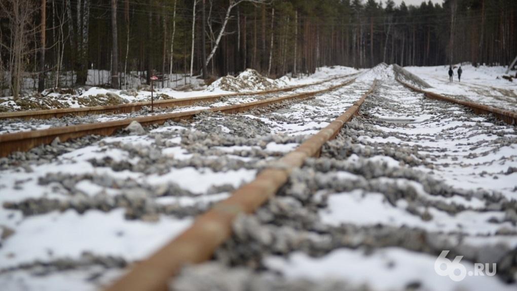 В администрации Екатеринбурга сдвинули сроки строительства трамвайной ветки в Академический