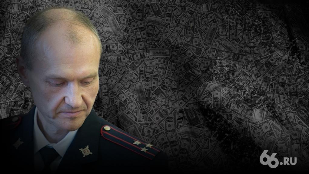 В «Кольце Урала» следователи нашли чеки на 20 млн. Новые подробности уголовного дела Игоря Трифонова