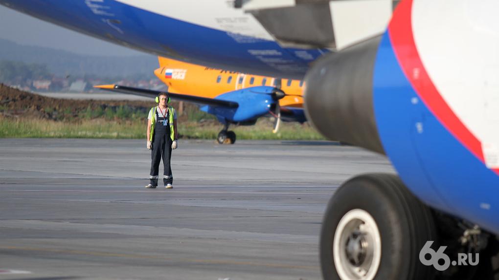 «ИрАэро» потребовала от производителя SSJ-100 возместить два млрд убытков: 4 из 9 их самолетов неисправны