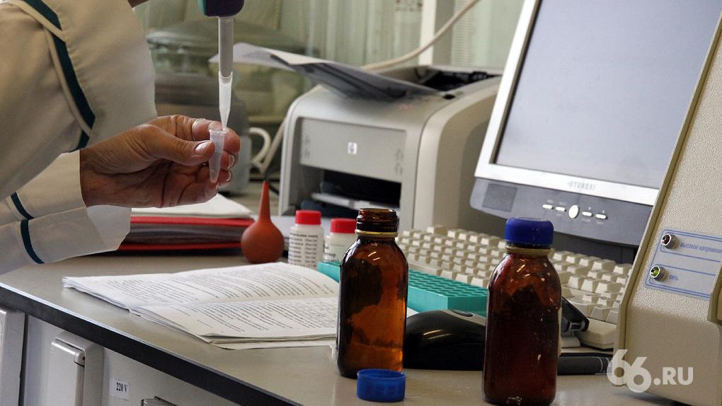 Оптимизация не спасла здравоохранение в регионах. На Урале в медицину нужно вложить еще 50 млрд