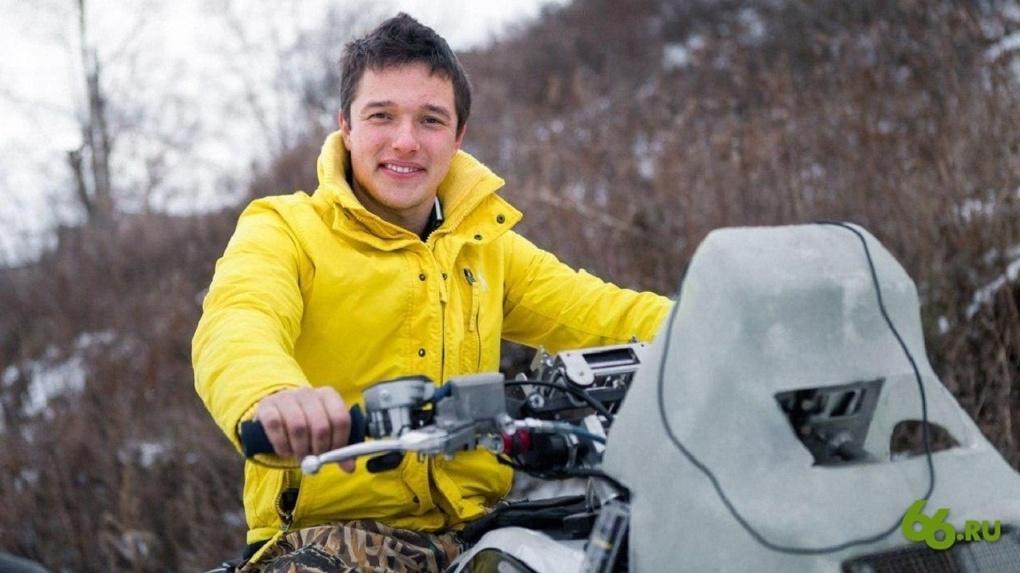 Мотогонщик Сергей Карякин официально вошел в состав участников ралли Dakar