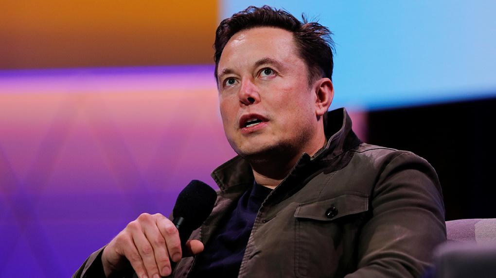 Администрация президента запретила губернаторам звать Илона Маска строить у них в регионах завод Tesla